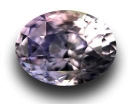 Natural Light Blue sapphire|Loose Gemstone|Sri Lanka-New