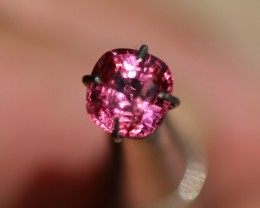 1.25 ct Sweet pink spinel!