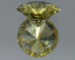 1.265Ct Natural Untreated Grossular Garnet