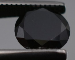 .630Ct Black Diamond