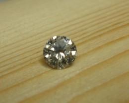 0.34 ct diamond F I2