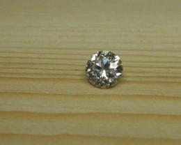 0.32 ct diamond H SI2