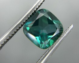 1.85 CT NATURAL GREEN TOPAZ HIGH QUALITY GEMSTONE S12