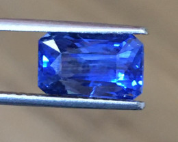 GIA Certified Natural Unheated Blue Sapphire  Loose Gemstone New  Sri Lanka