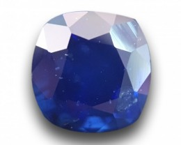 Natural Royal Blue Sapphire |Loose Gemstone|New| Sri Lanka