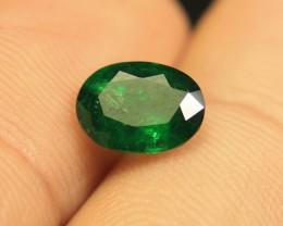 Top Color Swat Emerald Collector Gems