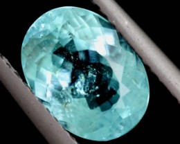 2.4CTS PARAIBA FACETED GEMSTONE  TBM-1249