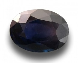 Natural Unheated Blue Sapphire|Loose Gemstone|Ceylon-NEW