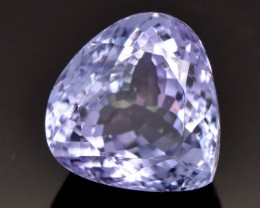 3.32cts Natural Tanzanite (Zoisite) (HH14)