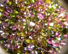 63.94ct Tourmaline Parcel, 100% Natural Gemstone