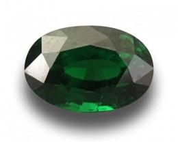 Natural Garnet Tsavorite |Loose Gemstone|New| Sri Lanka