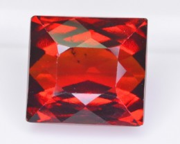 5.75 CT NATURAL HESSONITE GEMSTONE