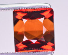 4.95 CT NATURAL HESSONITE GARNET GEMSTONE