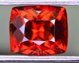5.70 CT NATURAL HESSONITE GEMSTONE