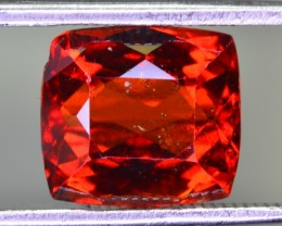 4.60 CT NATURAL HESSONITE GARNET GEMSTONE