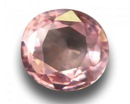 2.22CTS | Natural Unheated Pink Sapphire |Loose Gemstone|New| Sri Lanka