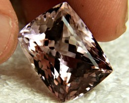 28.88 Carat Bolivian VVS1 Ametrine - Gorgeous