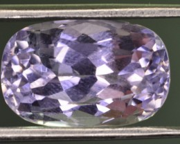10.45 CT NATURAL KUNZITE GEMSTONE