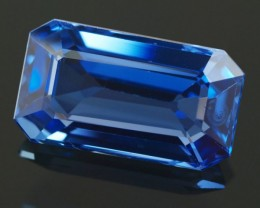 AIGS Blue Sapphire 1.46 ct Sri Lanka