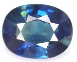 1.45 ct Unheated Blue Sapphire SKU.2