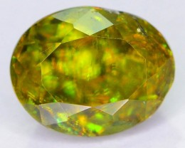 1.18 ct Sphene Color Change SKU.1