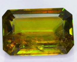 3.25 ct Sphene Color Change SKU.1