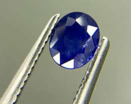 0.60 CT NATURAL SPARKLING SAPPHIRE HIGH QUALITY GEMSTONE S14