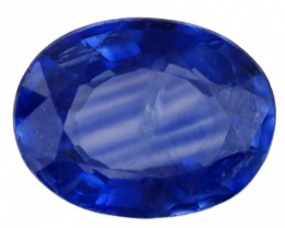 0.55 CTS ROYAL BLUE SRI LANKA SAPPHIRE [STS789]SAFE