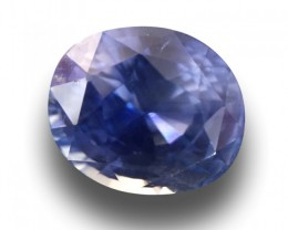 Natural Unheated Blue Sapphire  |Loose Gemstone| Sri Lanka-New
