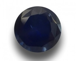 Natural Blue Sapphire  |Loose Gemstone| Sri Lanka-New