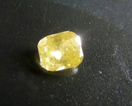 0.16ct  Diamond , 100% Natural Untreated
