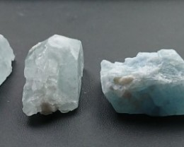 Aquamarine - 640 ct - Pakistan
