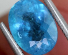 CTS  PARAIBA TOURMALINE GEMSTONE FACETED TBM-1150