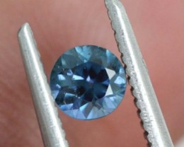 0.39 CTS AUSTRALIAN BLUE SAPPHIRE GEMSTONE TBM-1254
