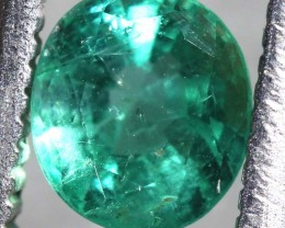 0.82 CTS CERTIFIED EMERALD GEMSTONE TBM-1261