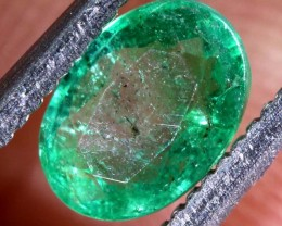0.77 CTS CERTIFIED EMERALD GEMSTONE TBM-1262