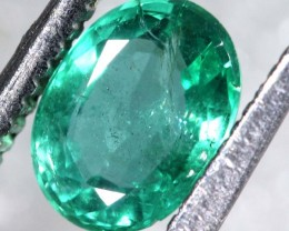 0.92 CTS CERTIFIED EMERALD GEMSTONE TBM-1263