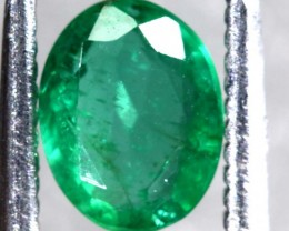 0.64 CTS CERTIFIED EMERALD GEMSTONE TBM-1264