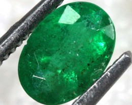 0.84 CTS CERTIFIED EMERALD GEMSTONE TBM-1266