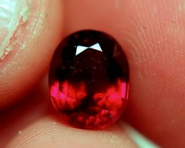 3.68 Carat VS2 Ruby Fiery and Flashy