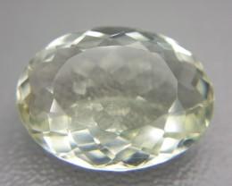 7.90 Crt Natural Amethyst Faceted Gemstone (M 41)