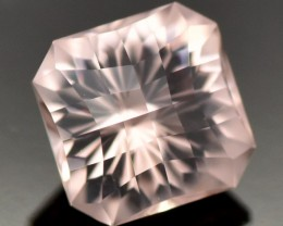 1.09cts Zircon From Australia - Beautiful Cut (RZ60)