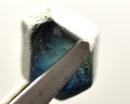 3.9cts Clean Australian Sapphire Facet Rough (RSA486)