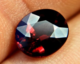 4.48 Carat Fiery Spessartite Garnet - Superb