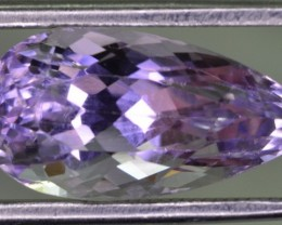 7.50 CT NATURAL BEAUTIFUL KUNZITE GEMSTONE