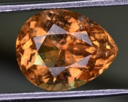 6.10 CT NATURAL BEAUTIFUL TOPAZ GEMSTONE FROM PAKISTAN