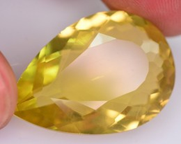 39.45 CT NATURAL BEAUTIFUL CITRINE GEMSTONE
