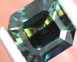 0.79CTS AUSTRALIAN PARTI SAPPHIRE CERTIFIED TBM-1297