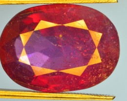 20.90 CT NATURAL BEAUTIFUL RUBY GEMSTONE