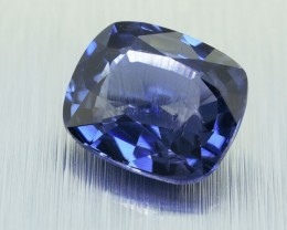 Untreated Certified 2.34 ct Ceylon Cobalt Spinel - (00462) RARE